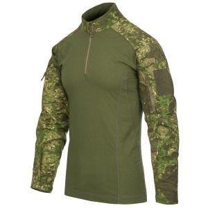 Camisa de Combate Direct Action Vanguard PenCott WildWood