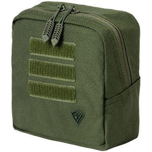 Bolsa Utilitária First Tactical Tactix 6x6 - Verde OD