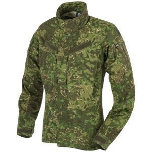 Camisa Helikon MBDU Nylon e Algodão - PenCott WildWood