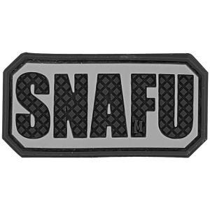 Maxpedition SNAFU (SWAT) Morale Patch