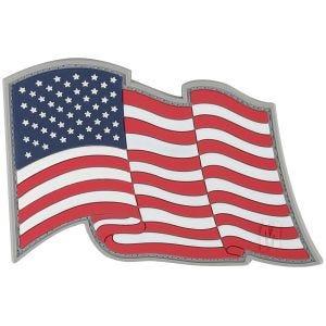 Emblema Morale Maxpedition Star Spangled Banner Cor Total