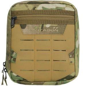 Bolsa Pentagon EDC 2.0 - MultiCam